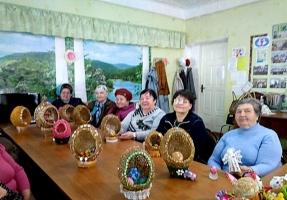 Светлый праздник Пасха.