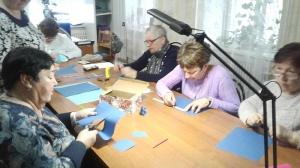 Оригами как средство развития мелкой моторики