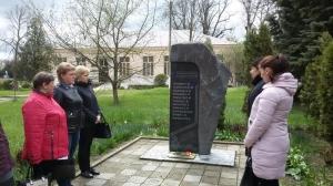 У мест исторических, памятных сегодня особый денёк