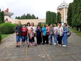 Экскурсия по Кабардино-Балкарской республике